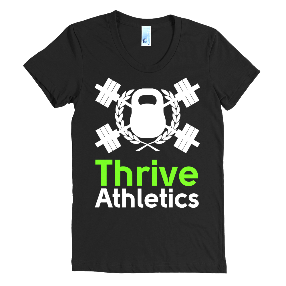 Image of Thrive Basic Tee Women's