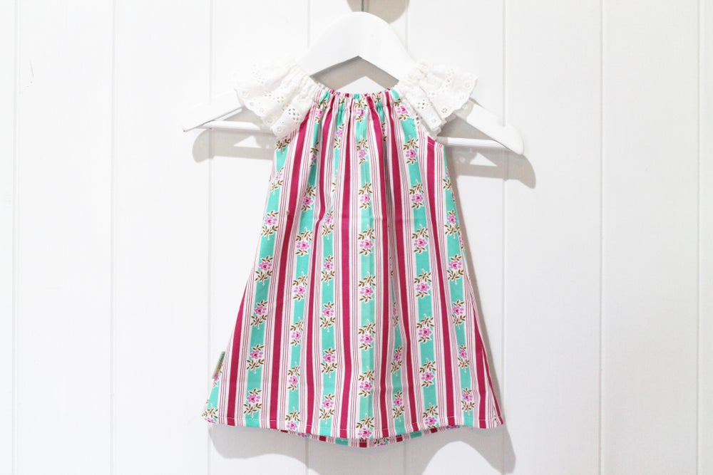 Image of Candy Stripe Sundress