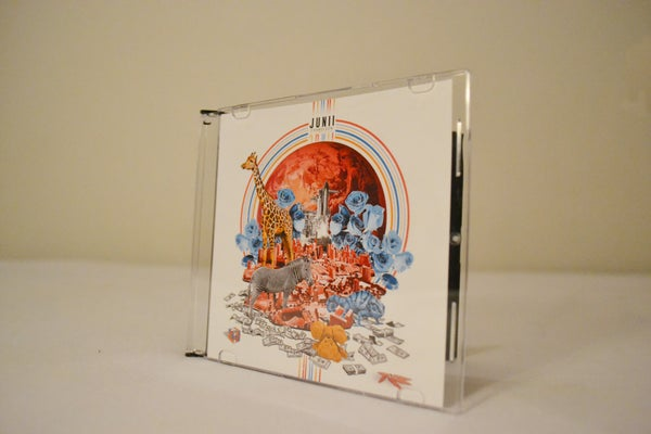 Image of Chameleon CD