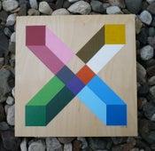 Image of X 1/1