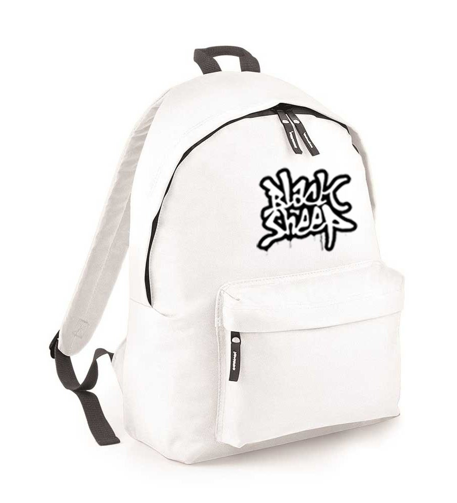 Image of DRIP BACKPACK (SNOW)