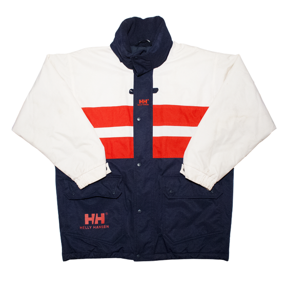 Image of Helly Hansen Heavy Winter Coat