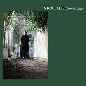 Image of NICK ELLIS - GRACE & DANGER EP - LIMITED EDITION CD