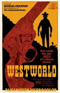 Image of Westworld