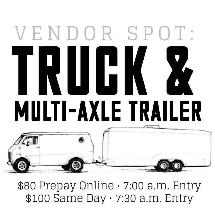 Image of Truck/Multi-Axle Trailer