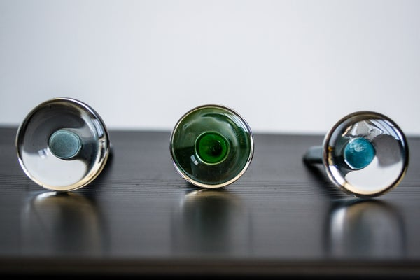 Image of Glass Dabber