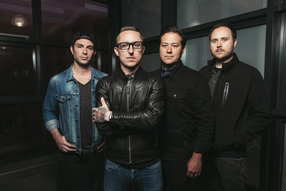 Image of Yellowcard #1