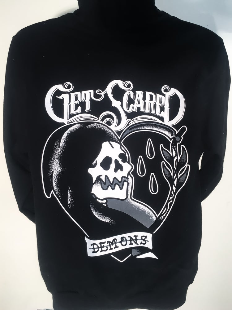 Image of Reaper Zip Up