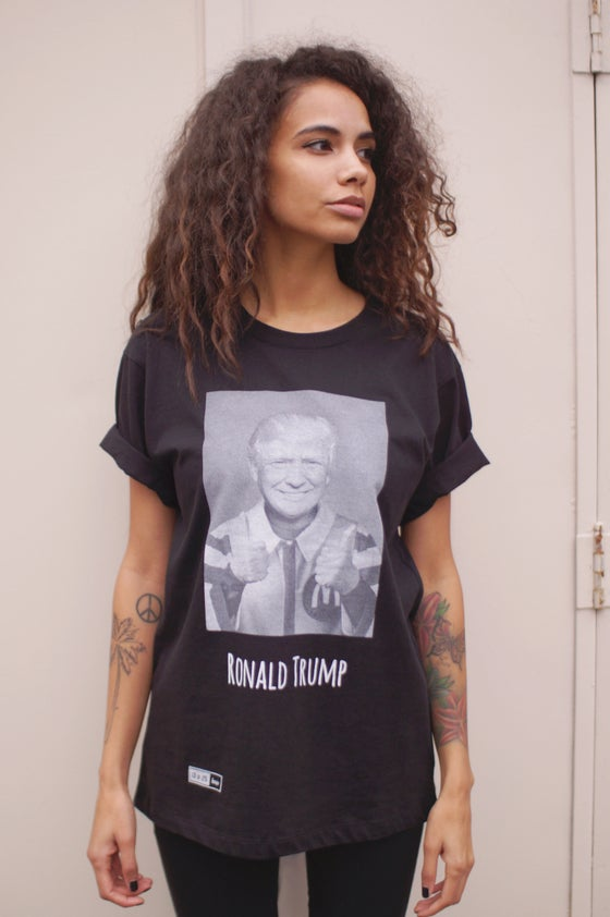 "Image of ""Ronald Trump"" Tee"