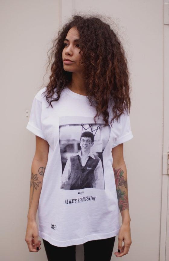 "Image of ""McLovin"" Shirt"