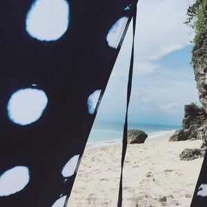 Image of DOTS BEACHTIPI