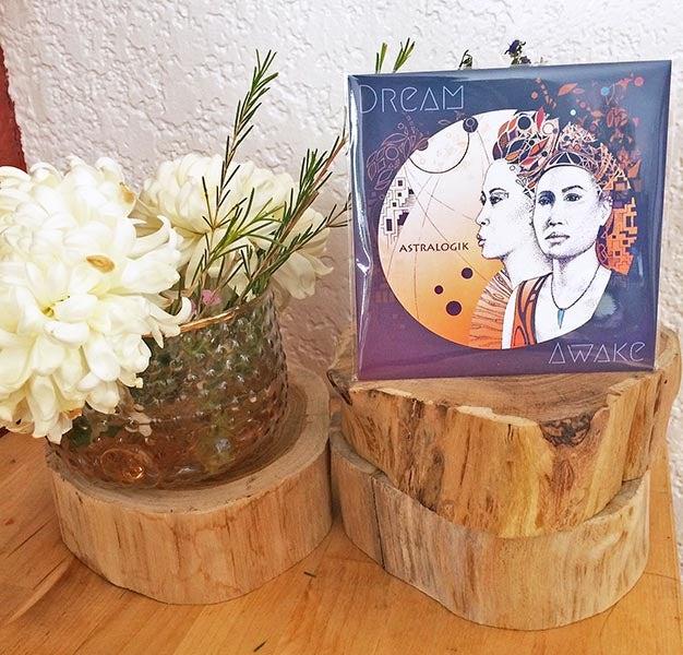 Image of Dream Awake Holiday 4 CD Pack