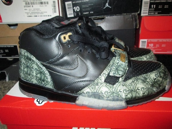 """Air Trainer 1 Mid PRM QS """"Paid in Full"""" - FAMPRICE.COM by 23PENNY"""