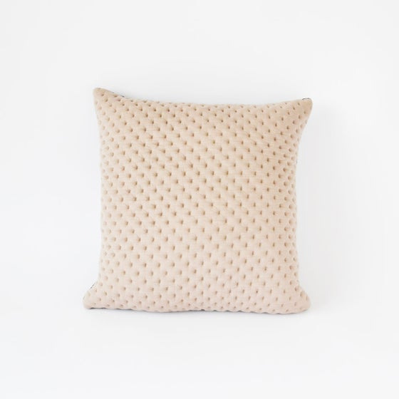 Image of LIMITED EDITION!  Kumo Stone Cushion Cover - Square