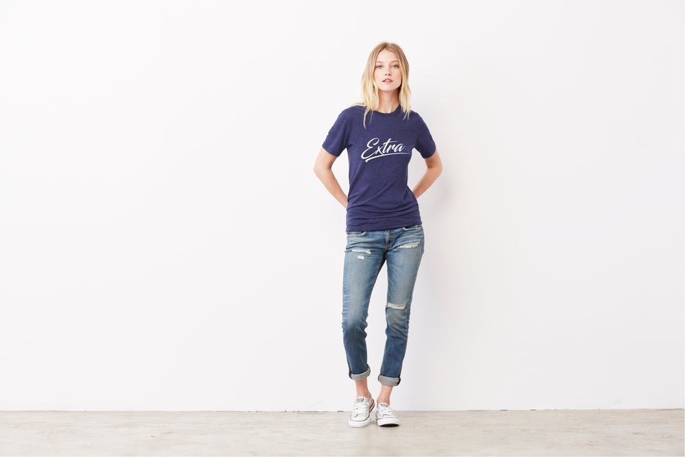Image of Extra - tees