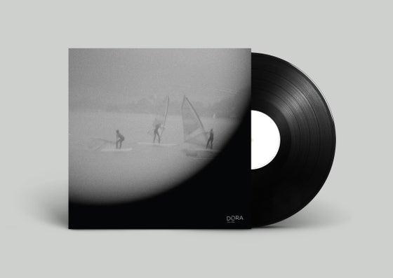 Image of DORA - TWO SIDES vinyl (2016)