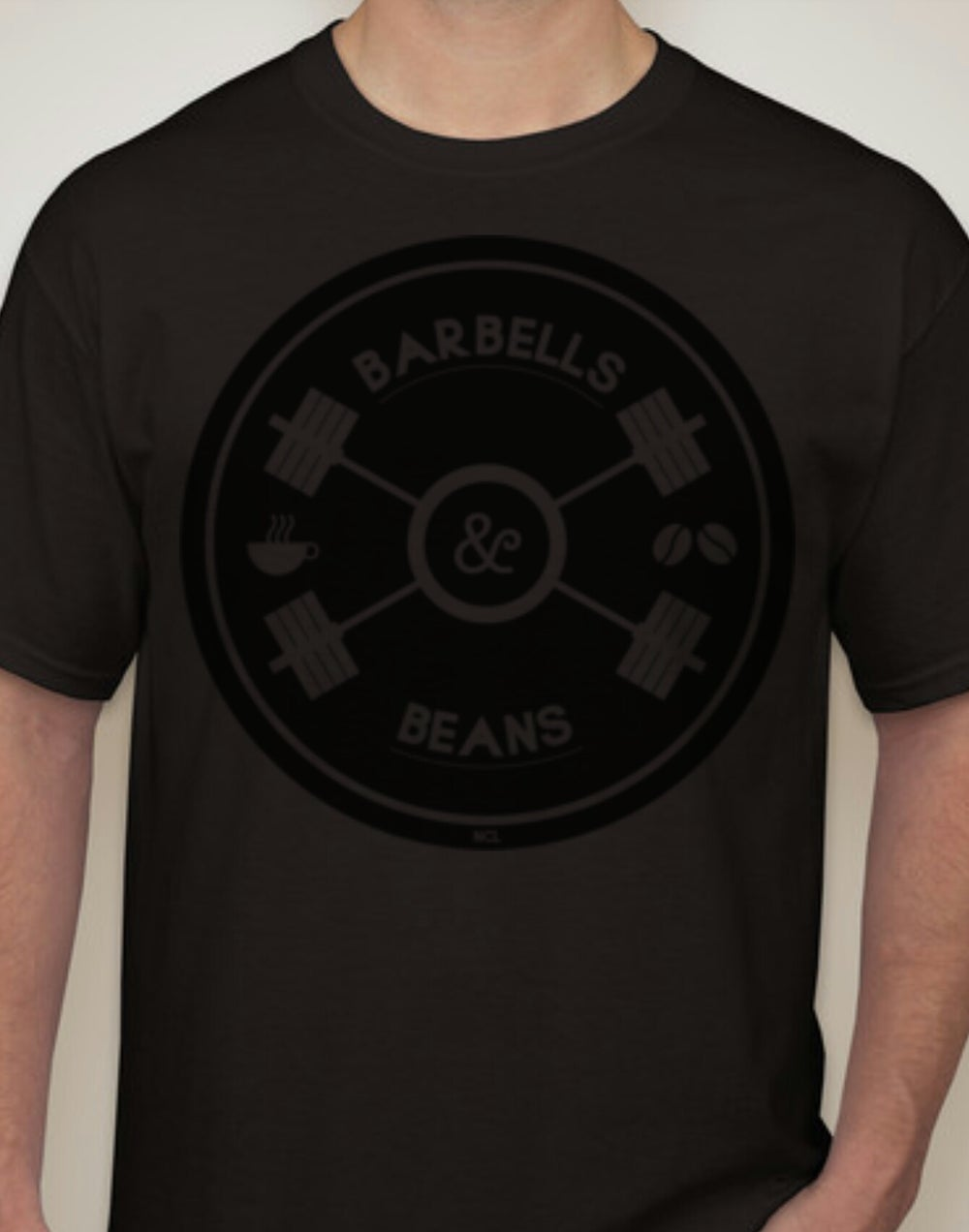 Image of Black Out T-Shirt