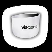 Image of Visoband White