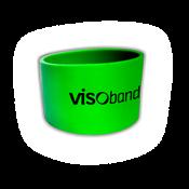 Image of Batch #1: Visoband Green