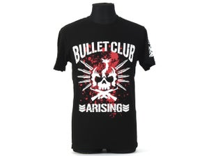 Image of Bullet Club 'ARISING' T-Shirt