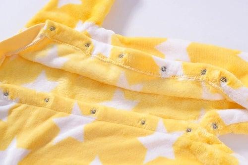 Image of YELLOW STARS