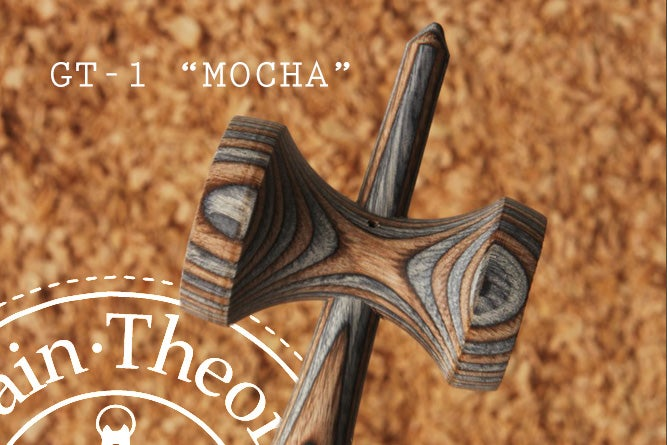 Image of GT-1 // MOCHA