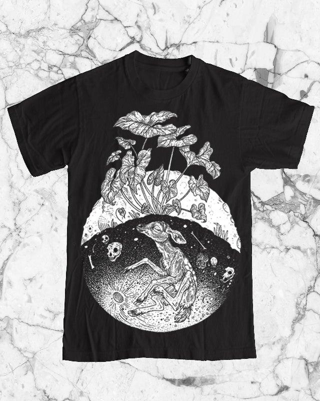 Image of Lunar Roots Shirt