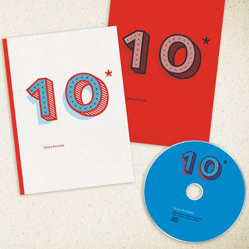 """Image of """"10"""" — Deluxe Edition CD"""