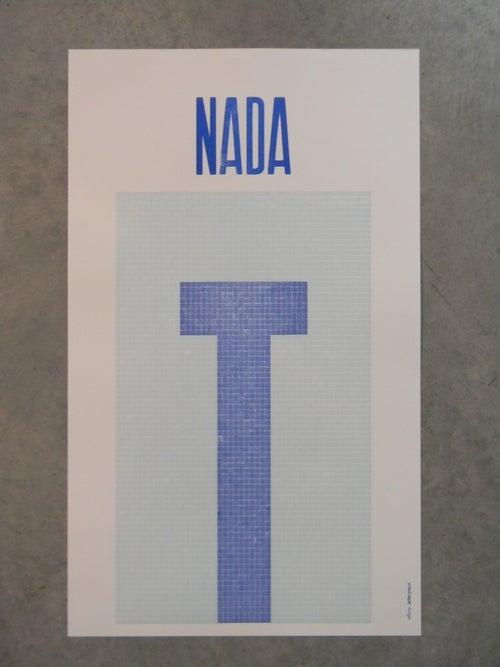 Image of NADA / DIVE