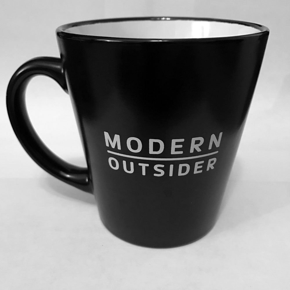 Modern Outsider Coffee Mug Modern Outsider