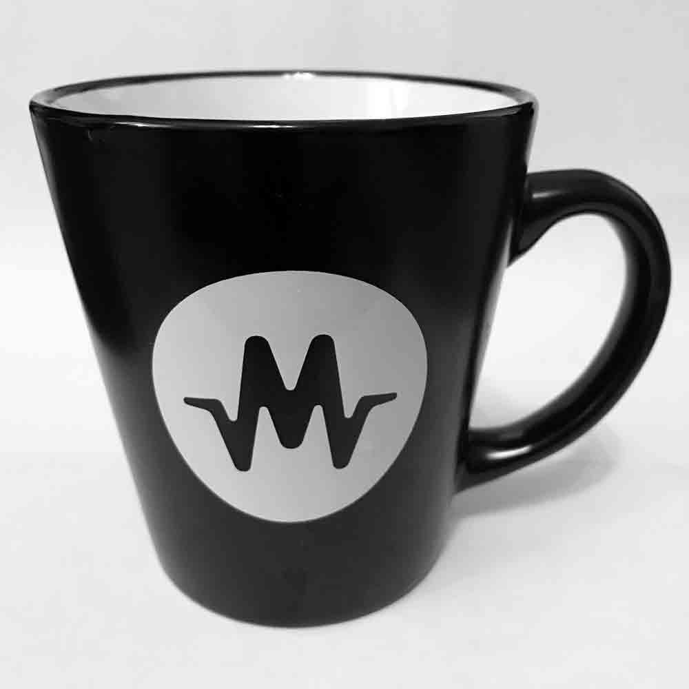 Image of Modern Outsider Coffee Mug