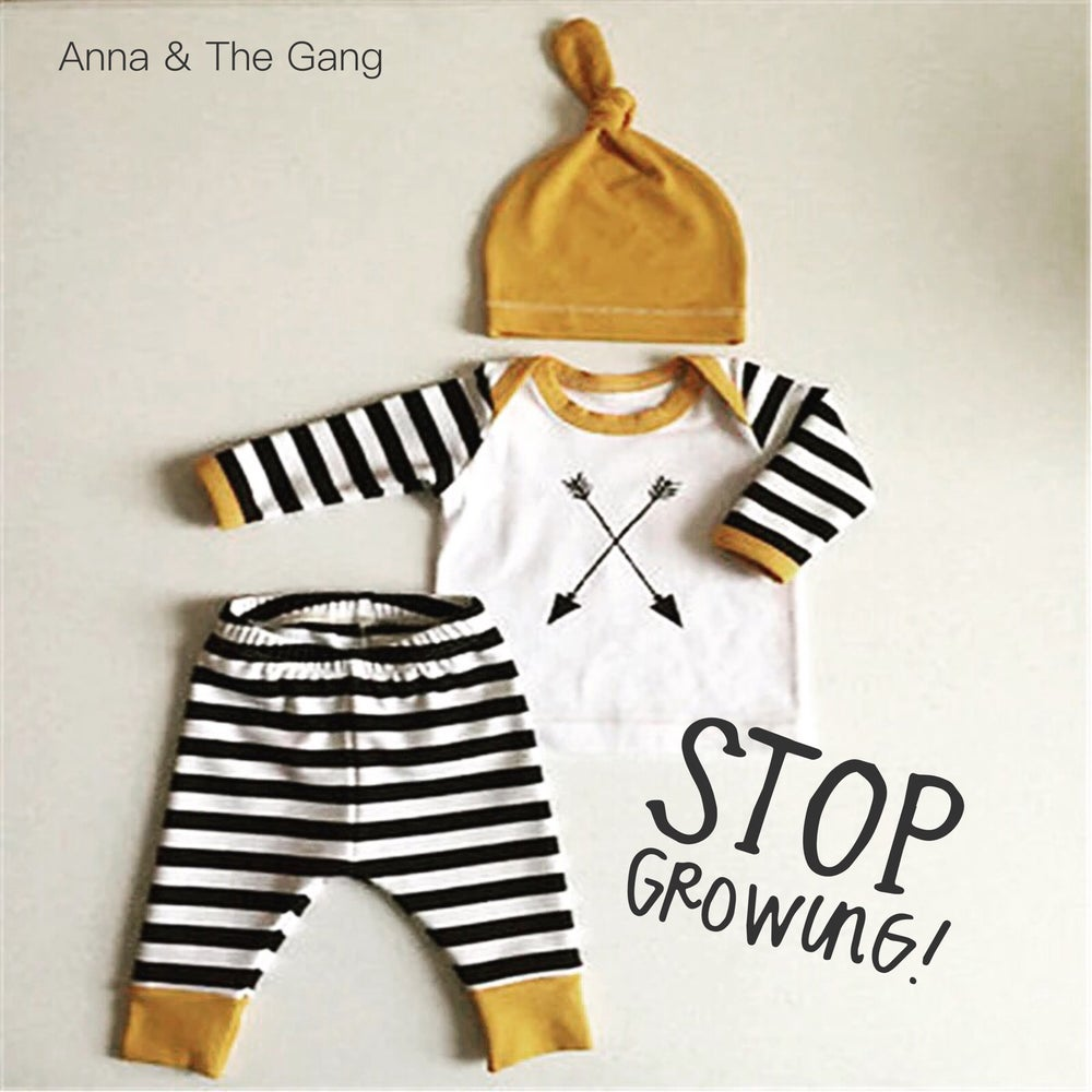 Image of STOP GROWING
