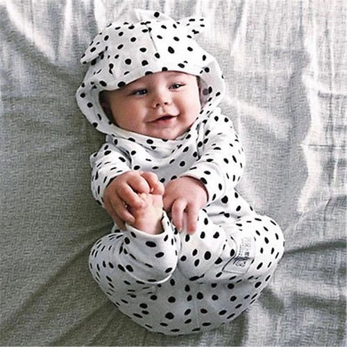 Image of LITTLE DOTS