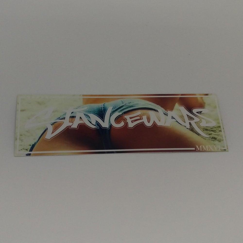 Image of Danger Slap x Single Ass