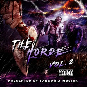 Image of The Horde Vol. 2