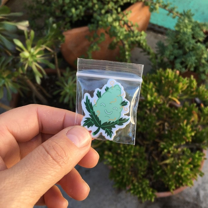 Image of Dime Bag / Stickers