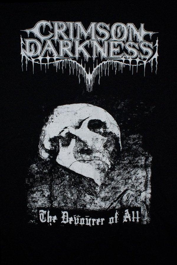 Image of Devourer of All long-sleeve t-shirt