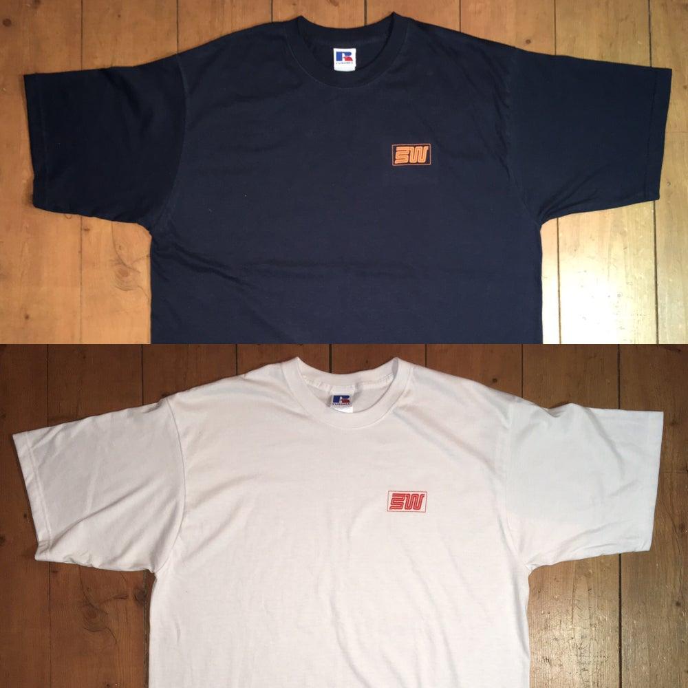 Image of Strangeways Metrolink T-Shirt