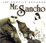 Image of Mr. Sancho – Foreplay CLASSIC CD