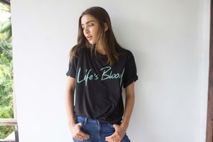 Image of Life's Blood T-Shirt