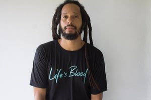 Image of Life's Blood T-Shirt Unisex