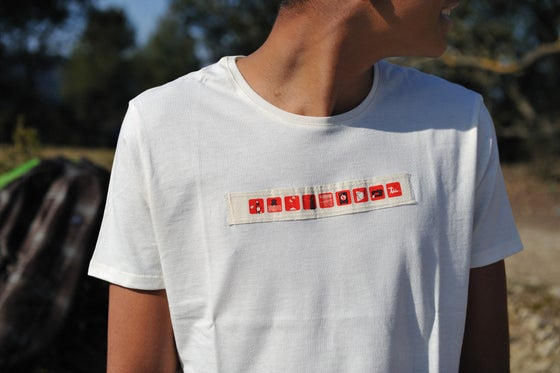 Image of Samarreta Cotó Roig home/Camiseta Cotó Roig hombre