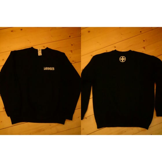 Image of Lodges - Crewneck