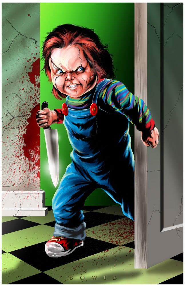 Image of Chucky