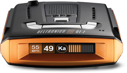 Image of Best Radar Detector on 2017