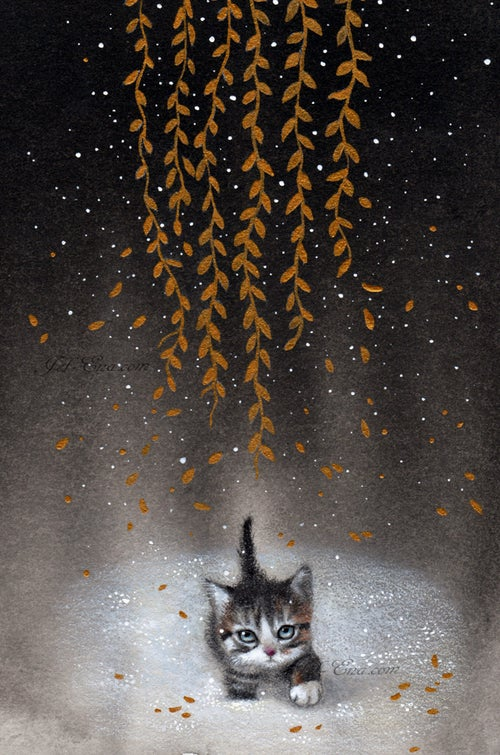 "Image of ""Starry Nights"" Limited Edition Print"