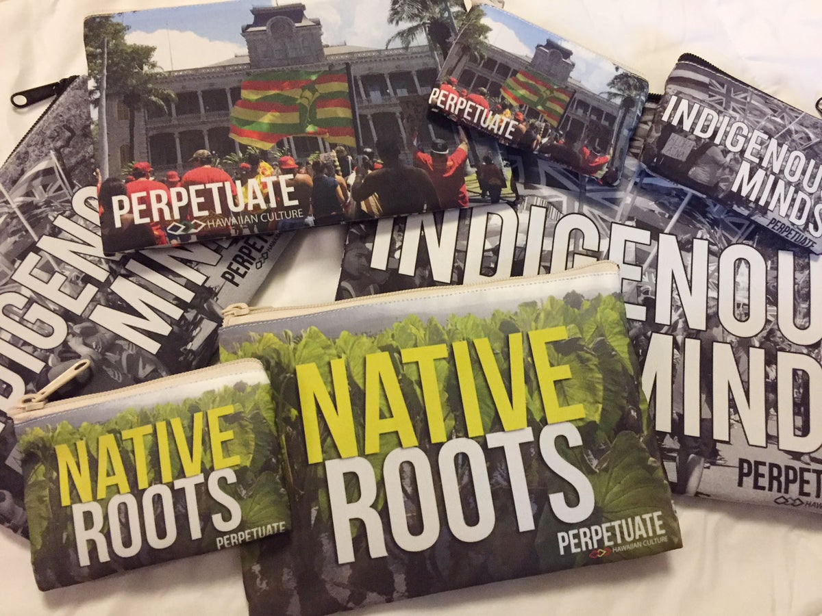 Image of Native Roots Clutch