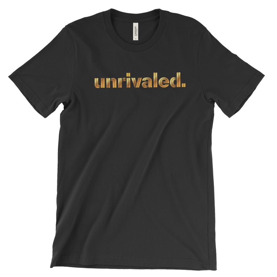 Image of Unrivaled Tee