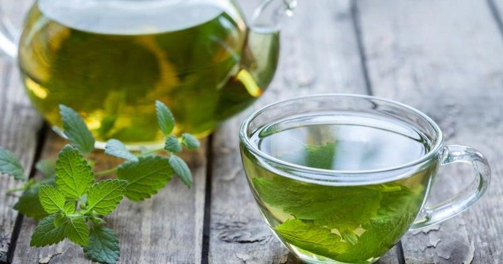 Image of Luxe Reset Tea