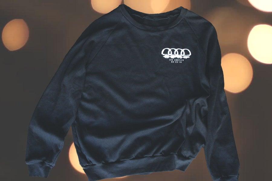 Image of GIRL C.A.R - LOS ANGELES CREW